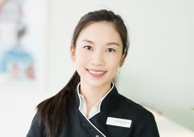 Dr Carmen Au